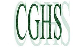 Image result for cghs