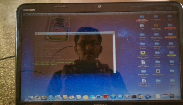 how to install mac os on dell inspiron n5010