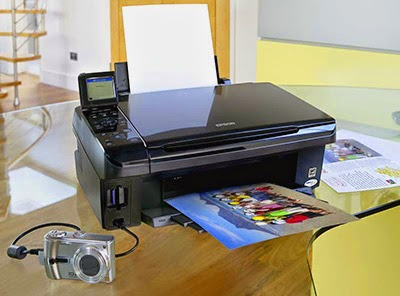 epson stylus sx415 manual