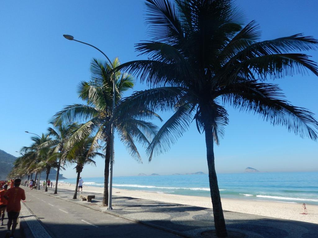 Maratona do Rio São Conrado