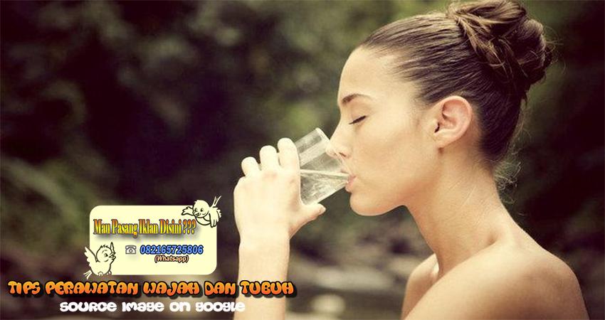 Cara Langsing dan Awet Muda dengan Minum Air Hangat ~ Tips ...