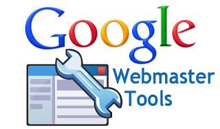 Cara Tercepat Mendaftarkan dan Verifikasi Blog ke Google Webmaster Tools