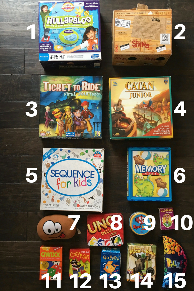 Best Board Games for Families | Simple Purposeful Living
