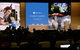 "Windows 10 Creators Update's high performance ""Game Mode,"" confirmed"
