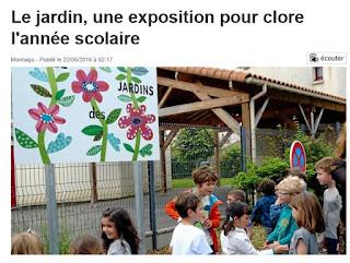 http://www.ouest-france.fr/pays-de-la-loire/montaigu-85600/le-jardin-une-exposition-pour-clore-lannee-scolaire-4322127