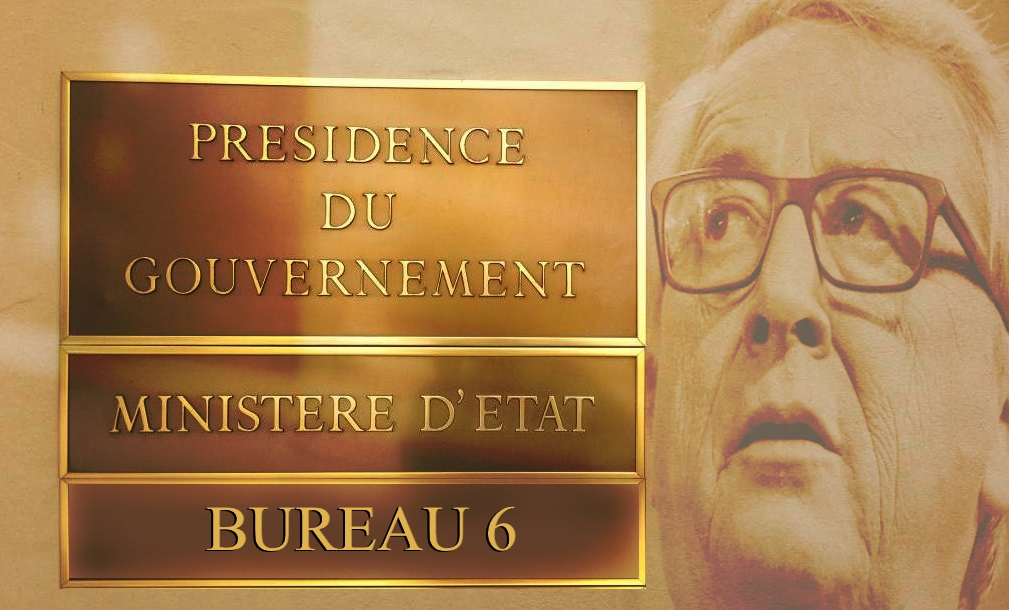 Finance offshore edito proces luxleaks nuit debout au luxembourg - Bureau des contributions directes luxembourg ...