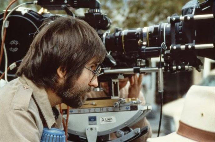 El cineasta americano recibira un homenaje en el festival Nocturna 2014