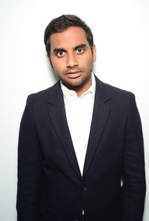 Aziz Ansari. Director of Master of None - Season 2