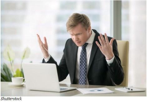 10 Kesalahan Pencari Pekerjaan