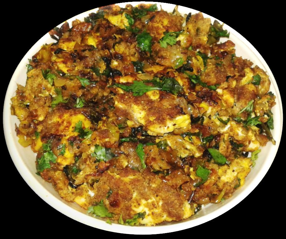 egg masala recipes