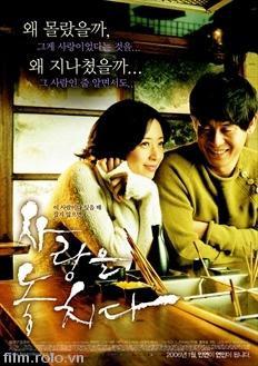 Xem Phim Lạc Mất Tình Yêu 2012