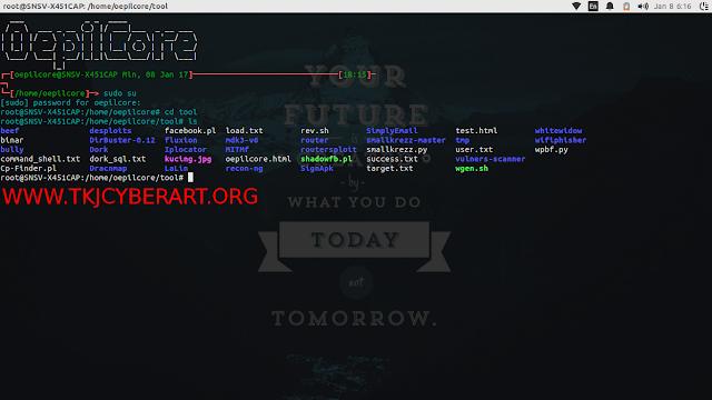 Cara Exploitasi Router Dengan RouterSploit Di Linux
