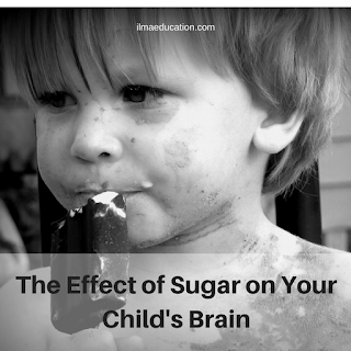 how to cut sugar from your child's diet