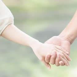 運命の人とは、必ず、恋愛相手や結婚相手とは限らない