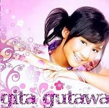 Lirik Lagu Gita Gutawa - Your Love
