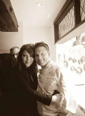 Laurie Arons Blog Tyler Florence S 40th Birthday Party
