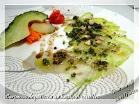 http://gourmandesansgluten.blogspot.fr/2014/08/carpaccio-de-patisson-au-basilic-et.html