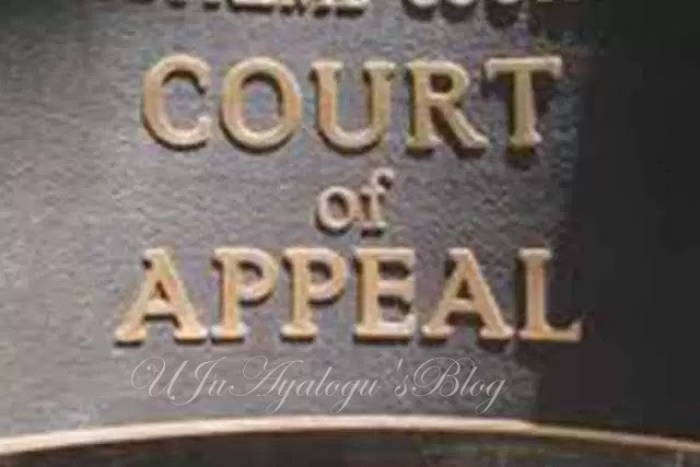 Amobi Royal Family V Ogidi Union: Appeal court deliver judgement on 19-yrs Anambra chieftaincy tussle