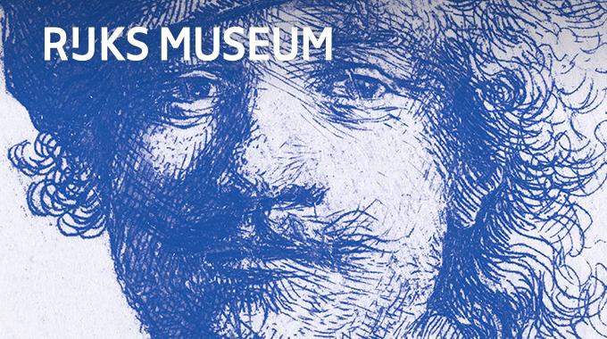 Long Live Rembrandt' exhibition-with amateurs & professionals
