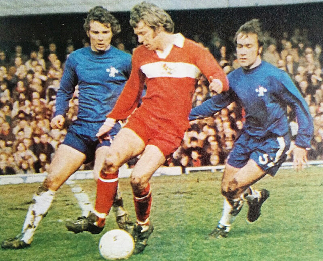 Image result for chelsea 1975/76