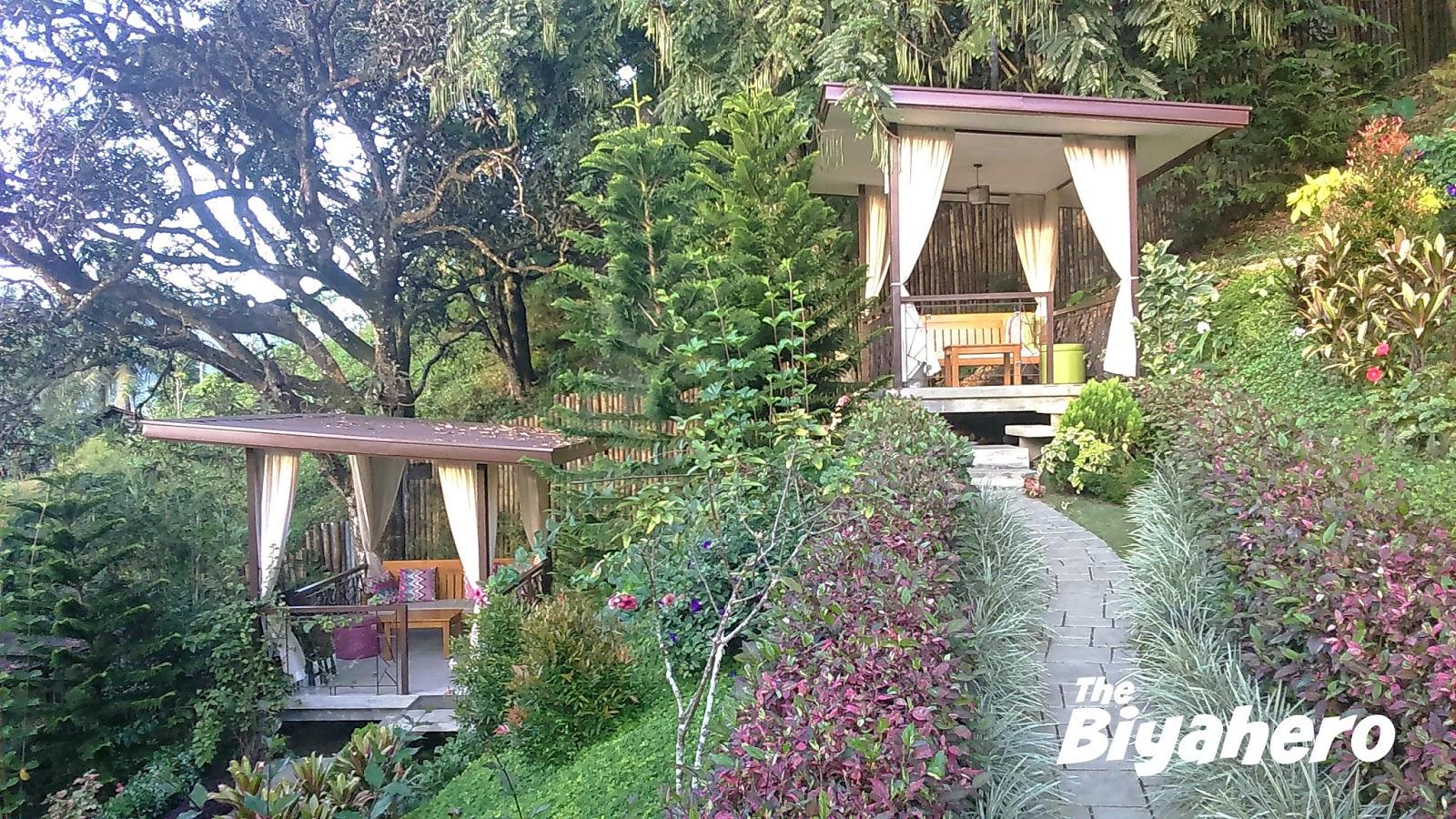 Romantic Haven Terrazas De Flores Botanical Garden In Busay