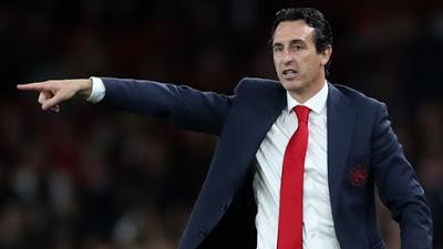 Arsenal can win Europa League-Emery