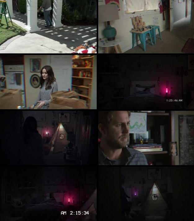 Paranormal Activity The Ghost Dimension 2015 UNRATED Dual Audio ORG Hindi 480p BluRay