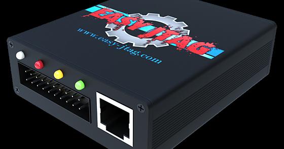 Z3X Easy JTAG Box