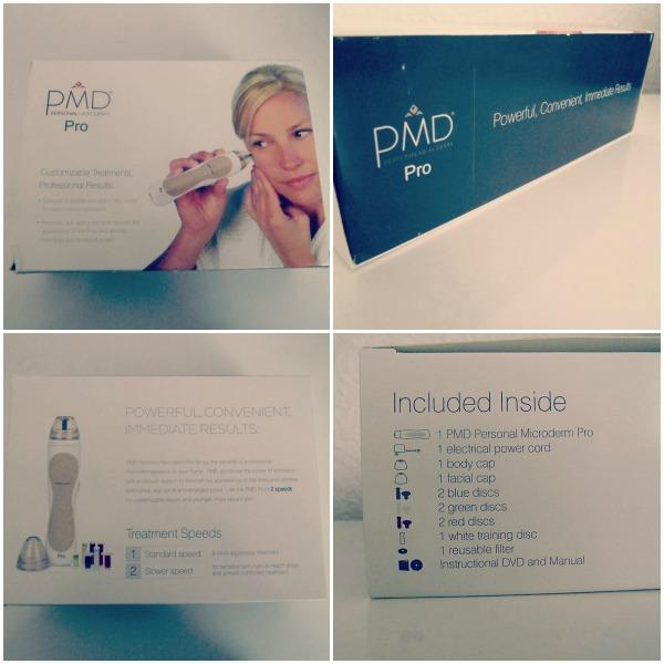 PMD Personal Microderm at Home - Review