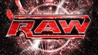 WWE Raw 2009 logo