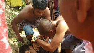 Lagi, Penyelenggara Pemilu di Sampang jadi Korban Kekerasan