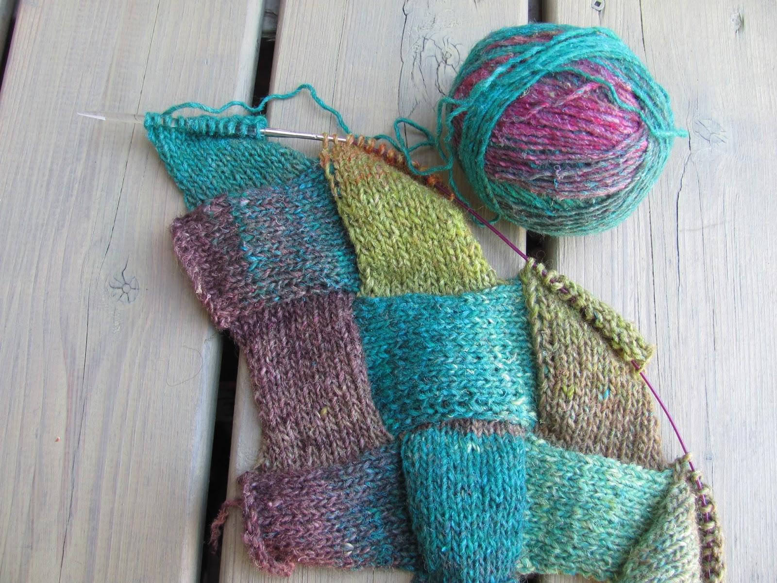 L 39 univers d 39 une tricoteuse un peu de tout en ce mois de for L univers de la laine