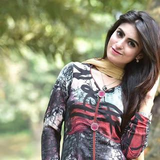 Anika Kabir Shokh Wiki
