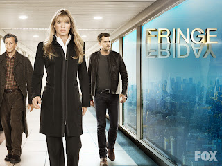 WonderCon: casts of Fringe, Alcatraz and Secret Circle head to 3 day event