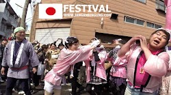 Festival 18+ unik ini mungkin hanya akan ada di JEPANG