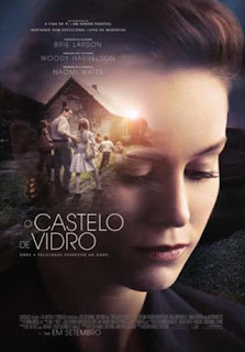 The Glass Castle - Segundo Poster & Segundo Trailer