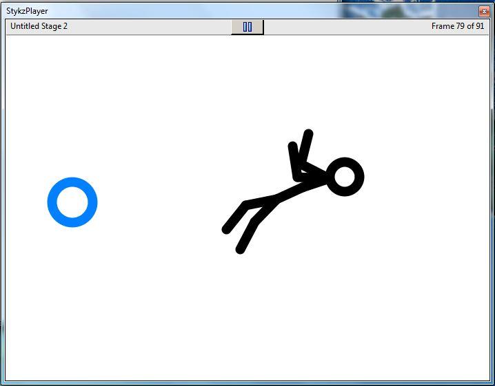 Cara Membuat Animasi Stickman Gif Dengan Mudah