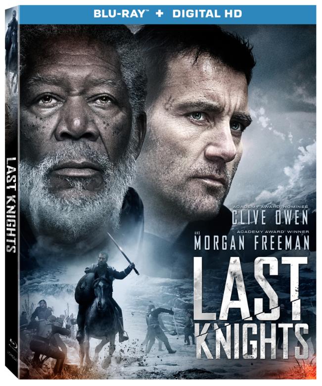 Last Knights (2015) 1080p BD25 Cover Caratula Blu-ray