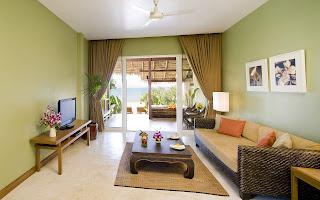 dekorasi+ruang+tamu+hijau Ciptakan Kesan Alami Bersama Ruang Tamu Hijau