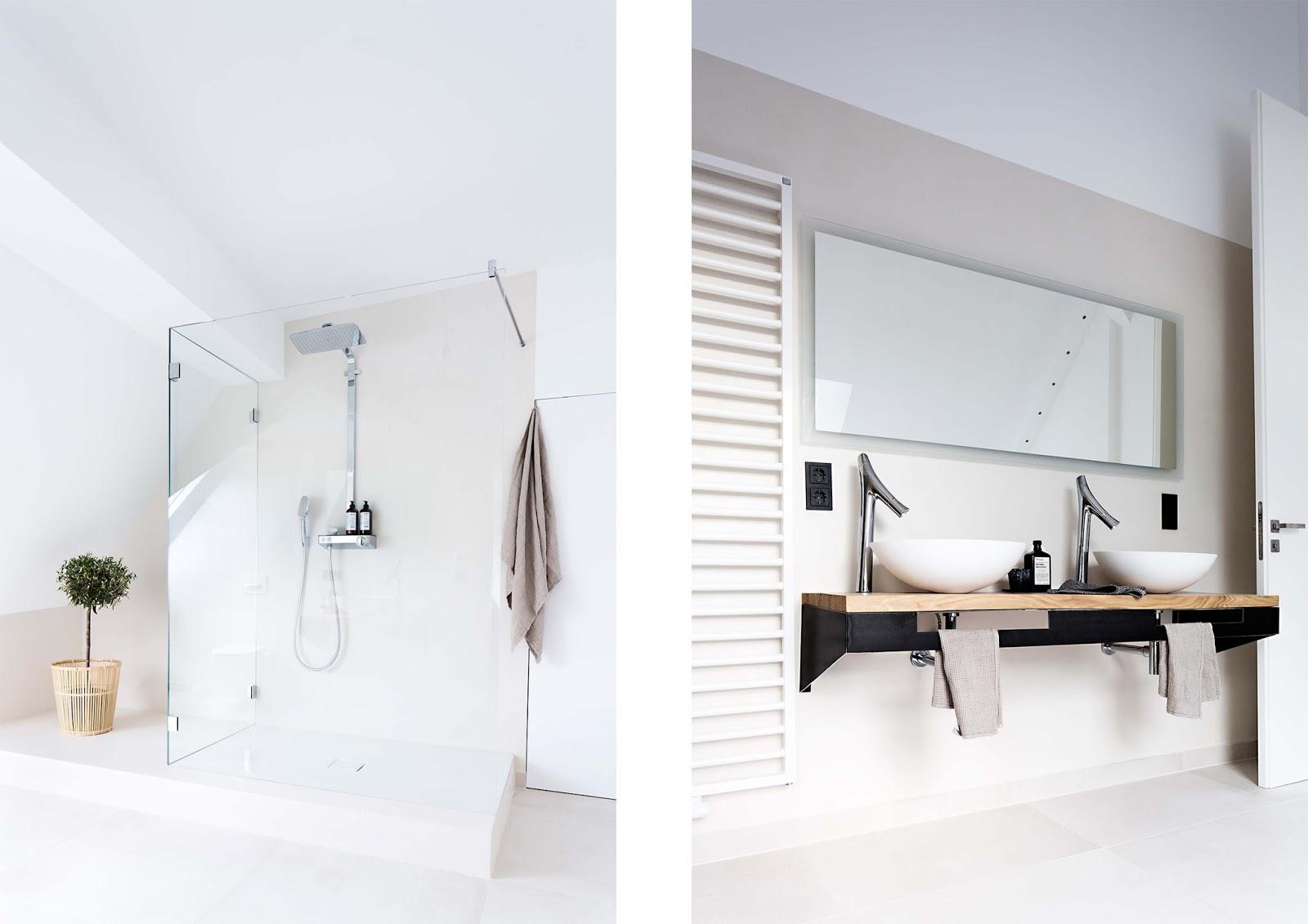 Loft in stile newyorkese con vista su berlino arc art for Appartamento stile newyorkese
