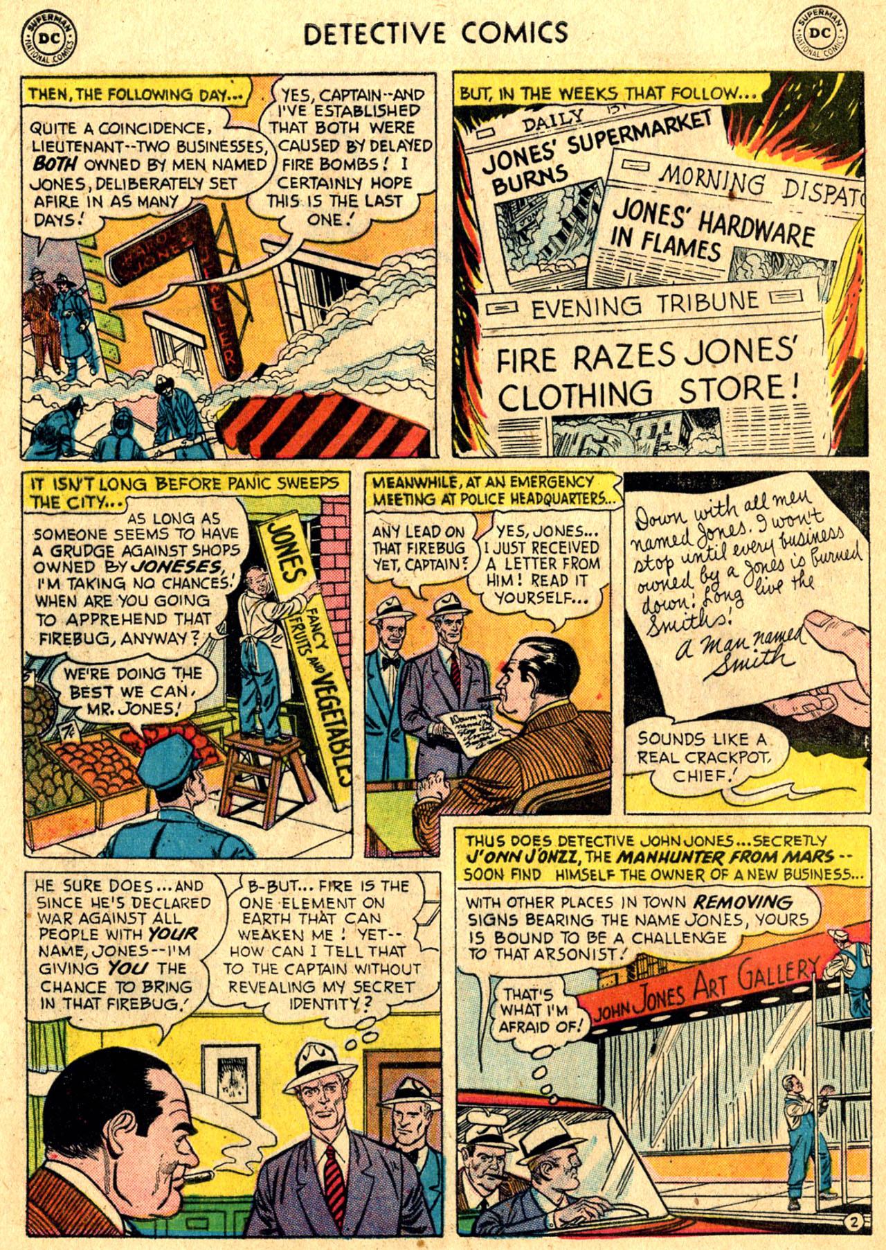 Read online Detective Comics (1937) comic -  Issue #241 - 28