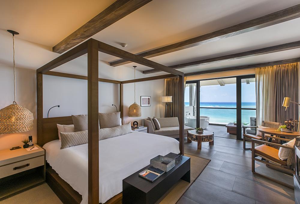 Unico 20°87° Hotel Riviera Maya Recibe dos Importantes Reconocimientos