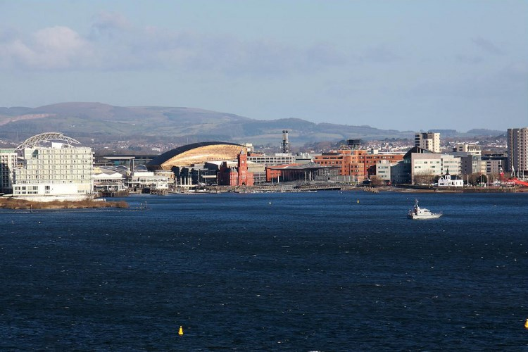 Cardiff, Best Places to Visit in Wales
