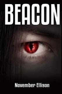 Beacon - first book in November Ellison's vampire saga