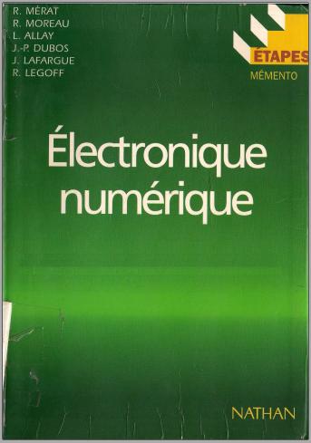 Livre Electronique Numerique Merat Nathan Pdf O Etudiant