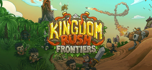 Kingdom Rush Frontiers v2.4.0.6-GOG