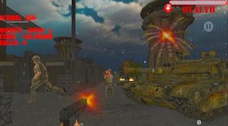 Permainan Tembakan Tembakan Android Counter Desert Strike