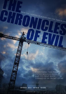 Film The Chronicles of Evil (2015) Subtitle Indonesia