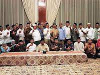 Ekonomi Umat Karut Marut, Dzurriyah Muassis NU Temui Prabowo-Sandi