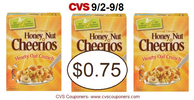 http://www.cvscouponers.com/2018/09/stock-up-pay-075-for-general-mills.html